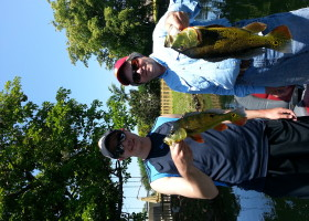 Peacock Bass Fishing Miami Florida Bass Online 888-629-2277